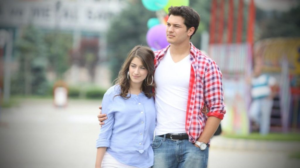 FERIHA - INT TVSHOWS
